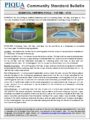 Icon of Swimming Pools - Hot Tubs - Spas