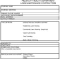 Icon of Copy Of Lawn Contractor Application